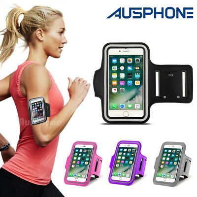 Sport Gym Running Armband Pouch Case for Samsung Galaxy Note 4 Note 3 Note Edge