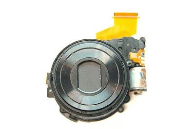 Samsung NV10 Camera Zoom Lens Unit Assembly Replacement Part OEM Black A0285