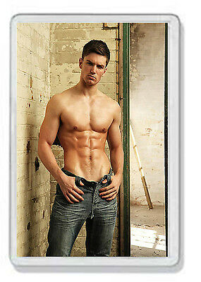 David Witts AKA Joey Branning from Eastenders Fridge Magnet *Great Gift!*