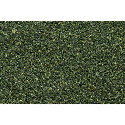 NEW Woodland Scenics Turf Fine Blended Green 30 oz T49