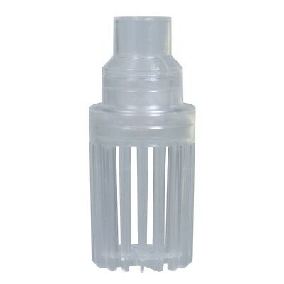 Genuine Fluval Intake Strainer 105 205 A20007 For Inlet Pipe Stem  Suction Side