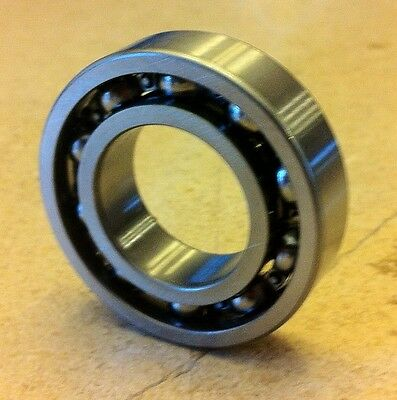 60052RS 6005 2RS Bearing Open 25x47x12