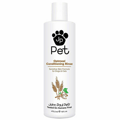 JOHN PAUL PET Oatmeal Conditioning Rinse Condition 473ml Paul Mitchell