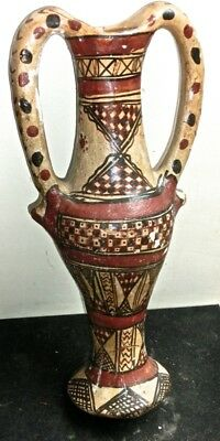 Poterie Kabyle Cruche