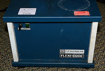 FC-60 FTS Systems Flexi-Cool 120V Chiller