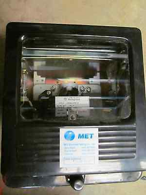 Westinghouse Overcurrent Relay 289B415A09 A