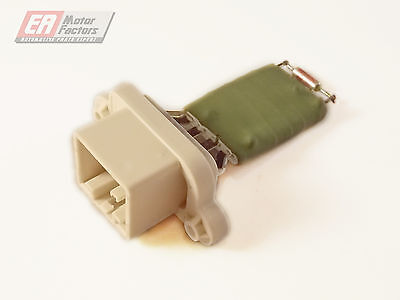 Ford Heater Blower Resistor. 1325972 / 3M5H18B647Ac