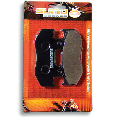 Suzuki Rear Brake Pads Burgman / Skywave AN 250 (1998-2002) & AN 400 (1999-2006)