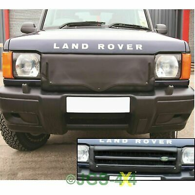 Land Rover Discovery 2 TD5 Radiator Muff Grill Cover Pre-Facelift - DA2163