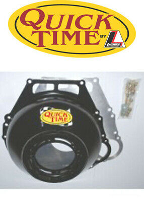 Quick Time RM-9010 Bellhousing Ford Big Block 460/400 to C4 Automatic Trans SFI