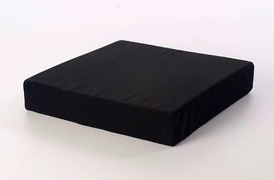 Simplatex Fitted Firm Wheelchair Cushion Pressure Relief Seat Pad