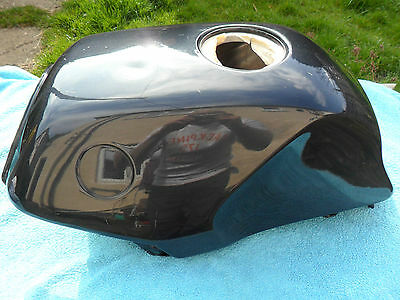 * BMW Fuel Tank K1100 RS/RT, part no. 16112307468