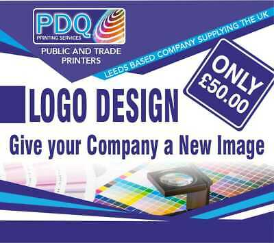 Professional Logo Graphic Design Service *bespoke Business Logo Graphic