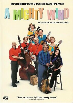 A Mighty Wind - DVD