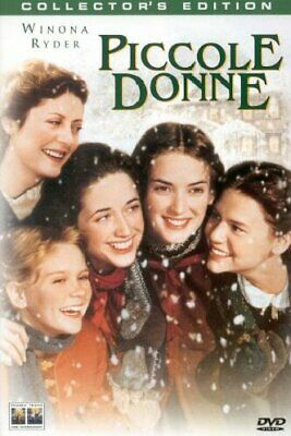 Piccole Donne - Collector's Edition DVD COLUMBIA