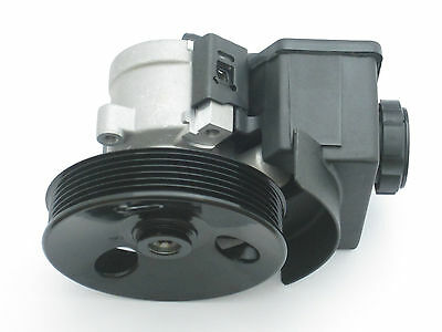 NEW Power Steering Pump VOLVO V70 2,5 TDI