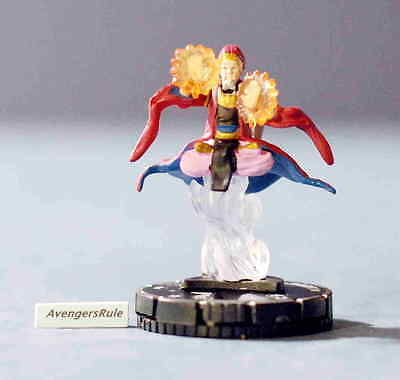 Marvel Heroclix The Amazing Spider-Man 037 Ancient One Rare
