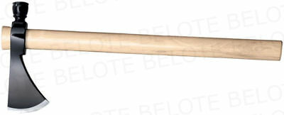 Cold Steel Pipe Hawk Tomahawk Throwing Axe 90PHH NEW