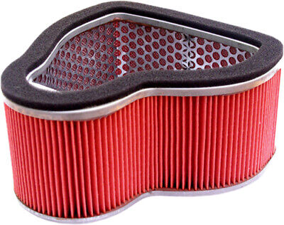 HiFlo Air Filter for Honda VTX 1800 02-08 HFA1926 OEM Replacement 23-1926 Paper