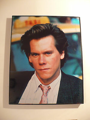 Vintage Hollywood Photo Kevin Bacon In Nice Frame