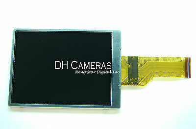New LCD Display Screen For Nikon S6300 Replacement With Backlight