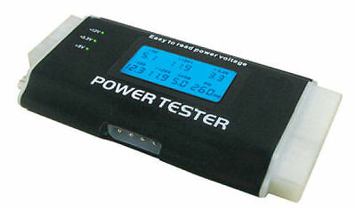 PST-3 LCD Display Power Supply Tester (RoHS Compliant)