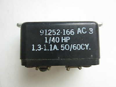 """Relay 184-10102-106A;HQ710482EX; 24V; 50//60HZ /""""USED/"""""""