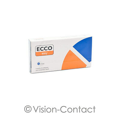 Ecco Easy T / Toric - 6er Box