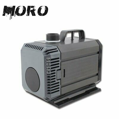 2500LPH 60W Submersible Air Water Pump For Aqua Aquarium Fountain Pond Fish Tank