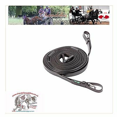 Zilco Driving Harness SL and SL Mini Shetland, Small Pony - Reins