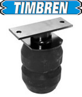 Timbren FF350SD4B Front SES Kit 99-04 Ford F250 F350 Super 4WD w/Snow Plow Pack