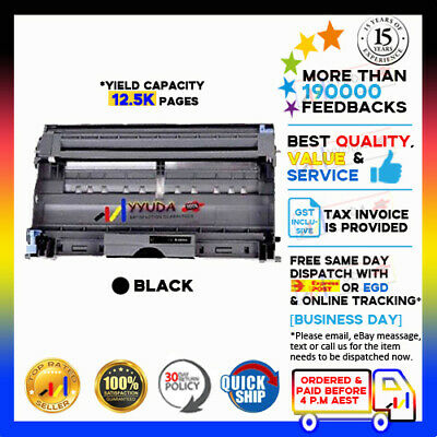 Drum Cartridge Unit for Fuji Xerox DocuPrint Centre 203A 204A Mono Laser Printer