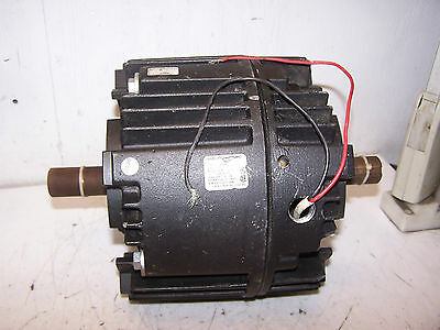 Warner Electric Um 210-3040 Clutch  90 Vdc 5371-271-008