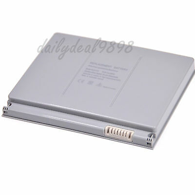 """NEW Battery for Apple MacBook Pro 15"""" A1150 A1175 MA348G/A MA348LL/A A1226 A1211"""