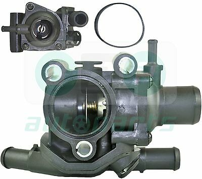 for Ford Focus Mk1 Maverick 1.8i 2.0i Zetec Thermostat with Housing XS4G9K478BD