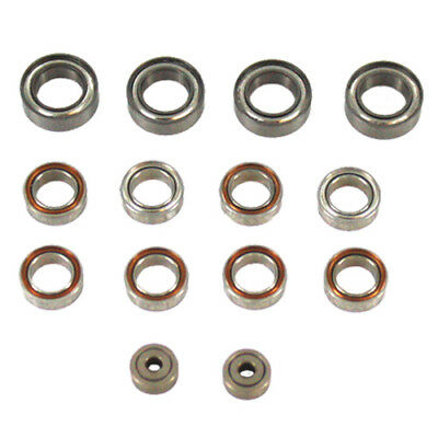 Redcat Racing Complete Bearing Set (qty 14 total) for Sumo RC Part 24602