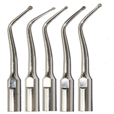 SBD1 SBD2 SBD3 SBDL SBDR Dental Scaler Tips Cavity Preparation For Satelec & DTE