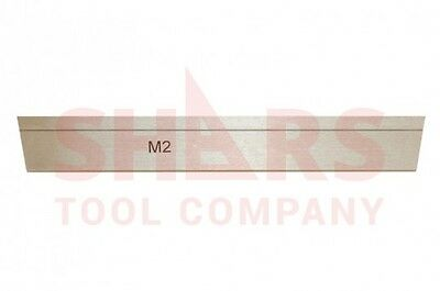 "SHARS P2 ""P"" Type 3/32 x 1/2"" x 4-1/2"" HSS Cut-off Parting Blade"
