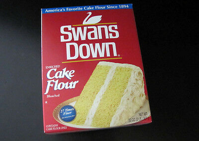 Swans Down Cake Flour 32 Ounces
