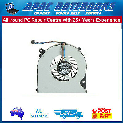 NEW CPU Cooling FAN for HP PROBOOK 8440p 8460w 8460p 641839-001 #06
