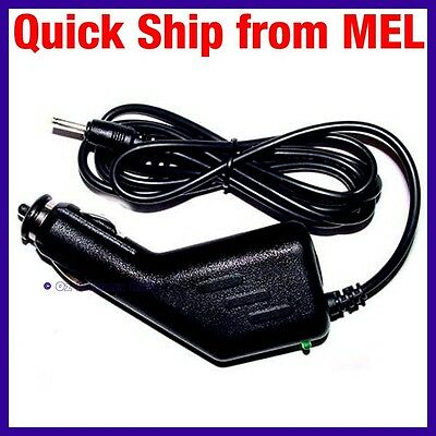 """Car Charger Adapter for 7"""" Google Android Tablet 7 Inch 12V 24V 9V 1500mA 1.5A"""