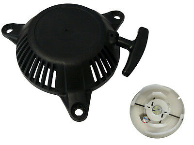 Non Genuine Recoil Assembly / Assy Compatible with Belle Mixer Honda GXH50