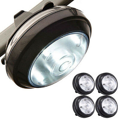 Oztrail Deluxe Gazebo Led Spot Light (Pack Of 4)