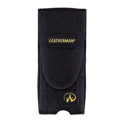 Leatherman 934810 Nylon Pouch Sheath - REBAR BLAST WAVE CHARGE CRUNCH FUSE