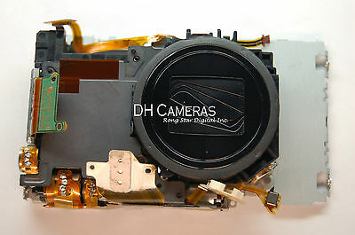 Canon PowerShot ELPH 530 HS (IXUS 510 HS)  LENS ZOOM UNIT ASSEMBLY + CCD