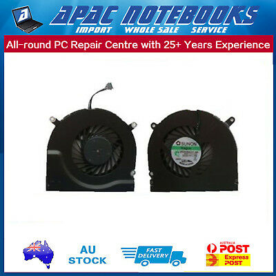"""NEW CPU Cooling FAN for 13"""" Pro Unibody A1278 #04"""