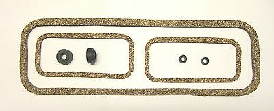 MG MGA MGB BMC Austin Morris B-series Rocker Cover & Tappet Chest Gasket Kit