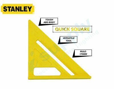 Stanley ABS Pocket Quick Square 0-46-060
