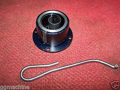 Clock (Quill) Spring Assembly With Installation Tool Bridgeport, P/n 1112-Wit