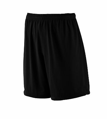 Augusta Sportswear Youth Inside Drawcord Polyester Sports Short. 843